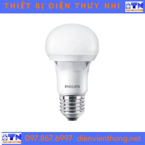 Bóng đèn led bulb Essential 9W Philips chính hãng