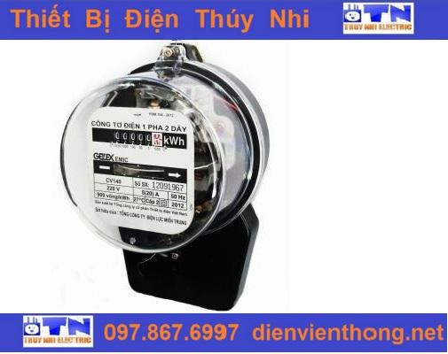 Công tơ điện 1P  5(20)A EMIC