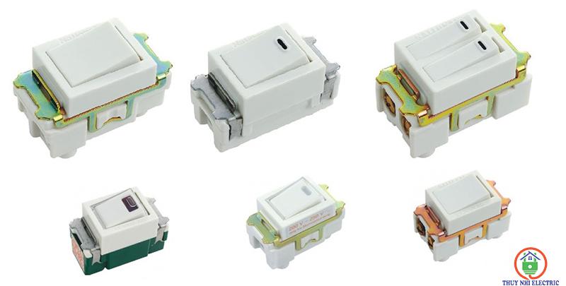 Đại lý thiết bị điện Panasonic