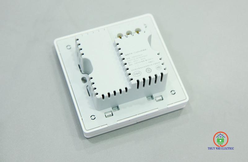 Địa chỉ bán thiết bị điện thông minh