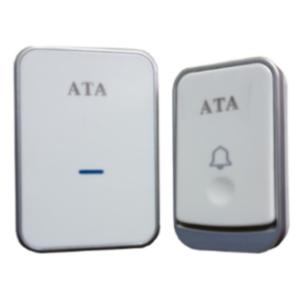Chuông cửa không dây cao cấp ATA AT913M