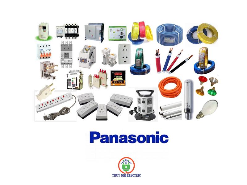 Thiết bị điện Panasonic giá rẻ