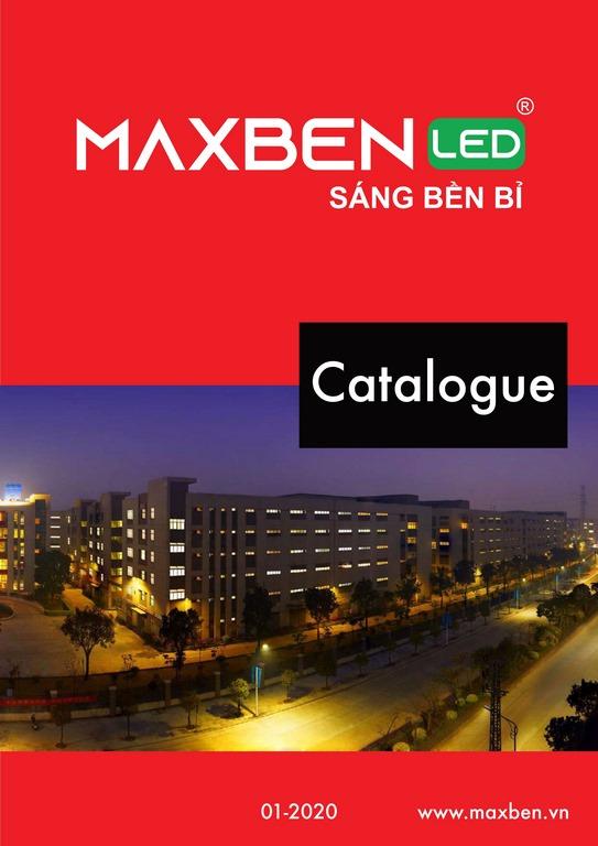bảng giá đèn led maxben (1)
