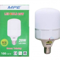 Bóng đèn led 20w LB-20 MPE