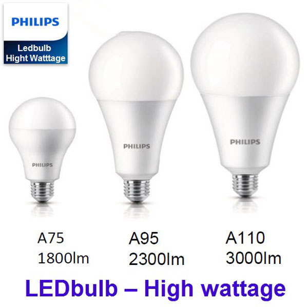 bong-den-led-philips-thong-so-ky-thuat-led-bulb-cong-suat-lon
