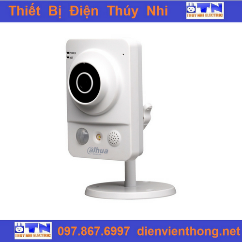 Camera wifi - Camera IP Wifi Dahua IPC-K15P