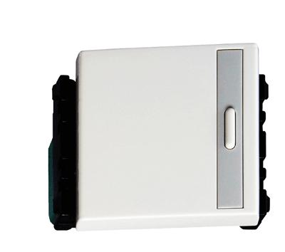 Công tắc điện Panasonic WEV5521SW/WEV5521-7SW (loại trung)