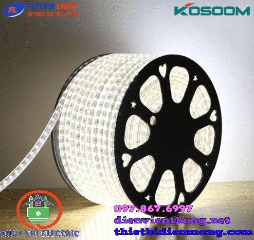 Dây led 2835 Kosoom LD-FL-KS-2835-220V-120P