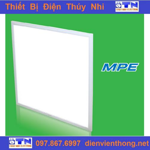 Đèn led âm trần 600x600 MPE