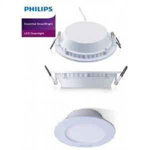 Đèn Led Âm Trần Philips DN024B 15W chính hãng giá rẻ