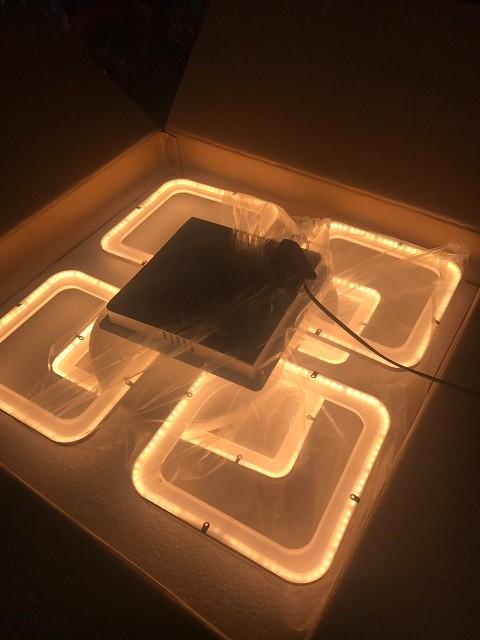Đèn mâm ốp trần Lighting-home MO-913