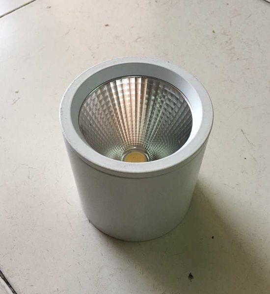 Đèn ống bơ rọi điểm 7W Kingled OBR-7-V-T