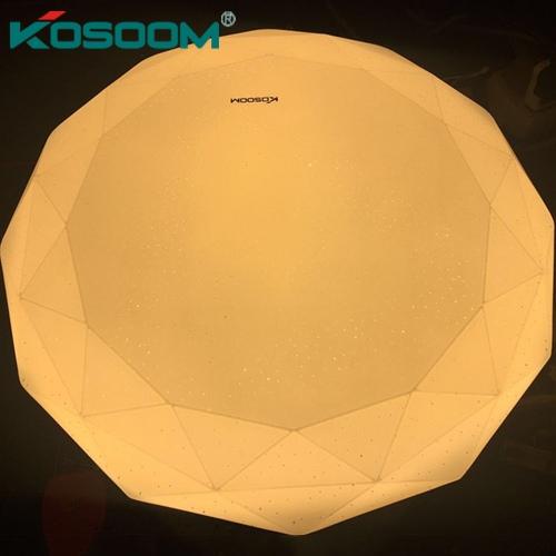 Đèn ốp trần 24W Kosoom OP-KS-KC-24-DM