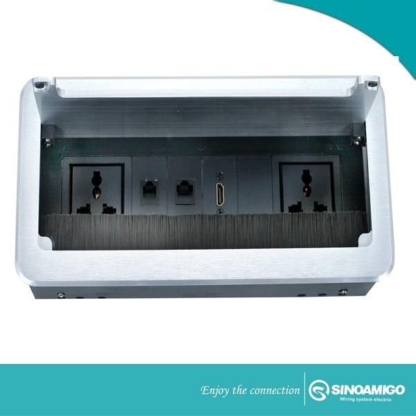 Ổ Cắm điện 226 M B 224 N Sino Amigo Sts 130s