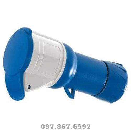 Ổ cắm công nghiệp chống nước 2P 32A PKF32M723 Schneider