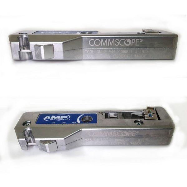 Tool bấm nhân mạng AMP Commscope 1725150-6
