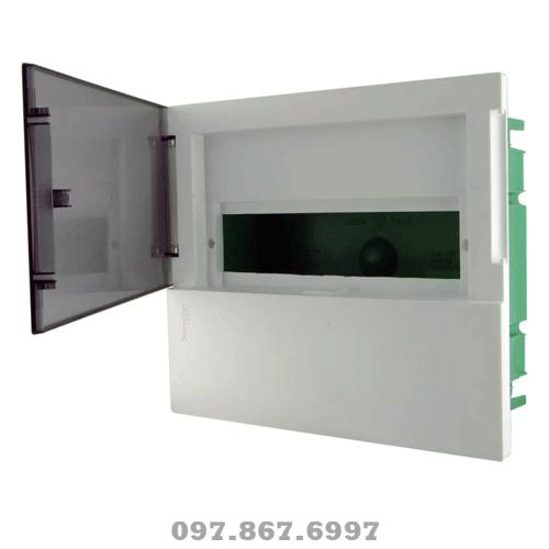 Tủ điện âm tường 12 line MIP22112 Schneider