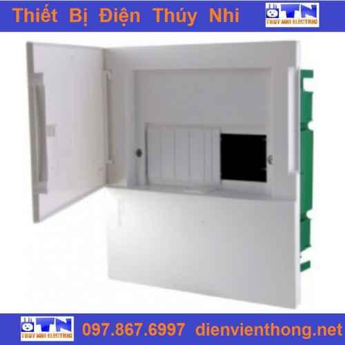 Tủ điện âm tường 36 line MIP22312 Schneider